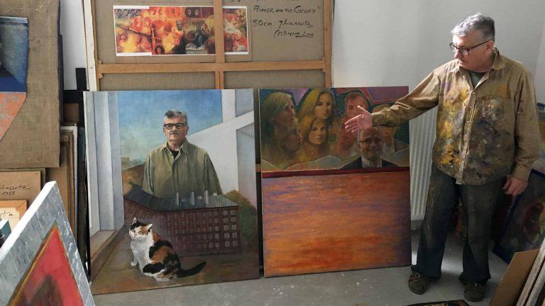 Lassota-malarz-sztuka-wspolczesna